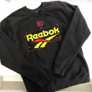 Reebok Pullover Sweatshirt